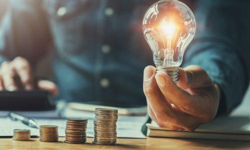 Con SFERA ENERGIA paghi solo in base ai tuoi consumi, zero sorprese, bollette semplificate, comprensibili e trasparenti